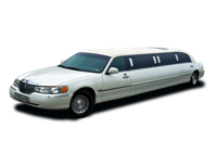 # 005 Lincoln Town Car white