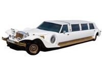 # 003 Excalibur Lincoln Town Car